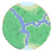 Planet-Goriera