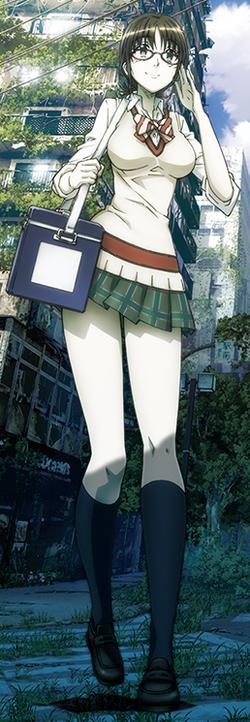 Taeko Nomura Anime Infobox