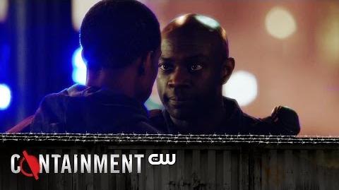 Containment - Season 1 - Teaser 2