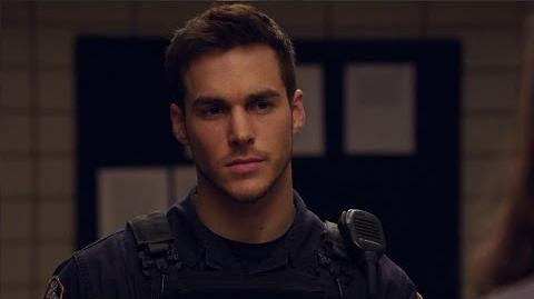 NYCC 2015 - IGN Interview - Chris Wood