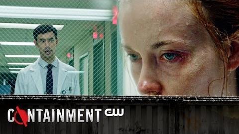 Containment - Season 1 - Teaser 4