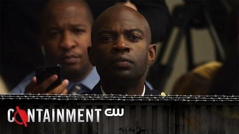 Containment Nothing Gold Can Stay Trailer The CW