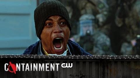 Containment - Season 1 - Teaser 5