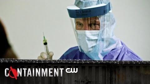 Containment - Season 1 - Teaser 1