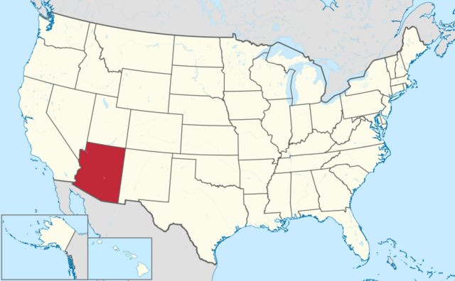File:Arizona in United States svg.png