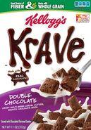 KelloggsKraveDoubleChocolatecereal 28631