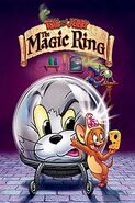220px-Tom and Jerry The Magic Ring DVD cover