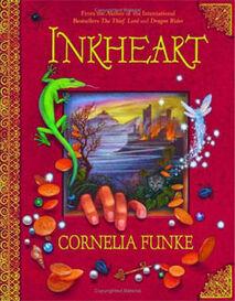 Cornelia Funke's Inkheart