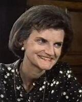 Mrs Ramsden