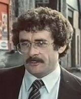 Ron Sykes