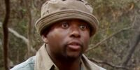 Eric (Out of Africa character)