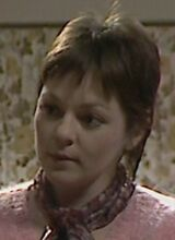 Jackie moffatt