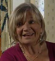 Sheila Wheeler