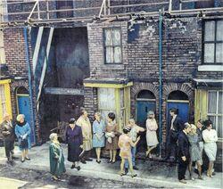 Grape Street 1968