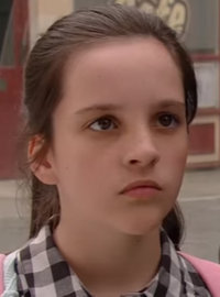 Amy Barlow 2016