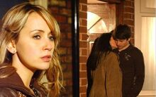 Maria liam carla kiss 2008