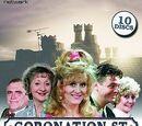 Coronation Street: 1990-1999 (DVD)