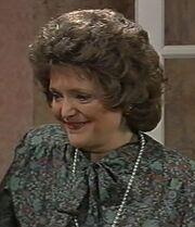 Yvonne pendlebury