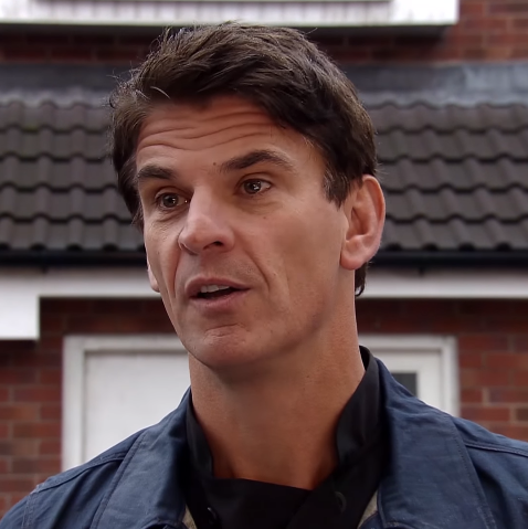 robert preston coronation street