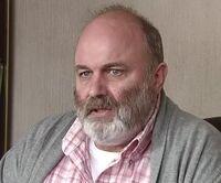 Nigel Warner