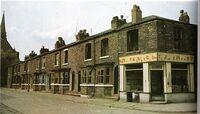 Archie Street 1971