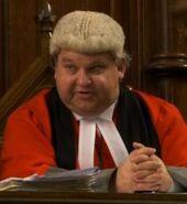 Judge Gails Trial