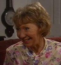 Gladys Braithwaite