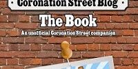 Coronation Street Blog: The Book