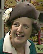 Mrs bannister