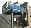 Builder's Yard (Victoria Street site)