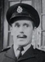 Inspector Woodnutt