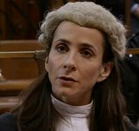 Prosecution Barrister (Episode 7024)
