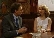 Richard meets Gail