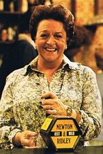 Betty turpin