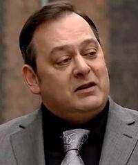 Terry Duckworth 2012