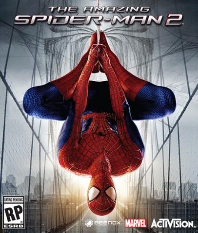 Archivo:Spiderman vidoejuego.png