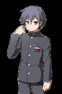 Sakutaro Morishige Profile Picture