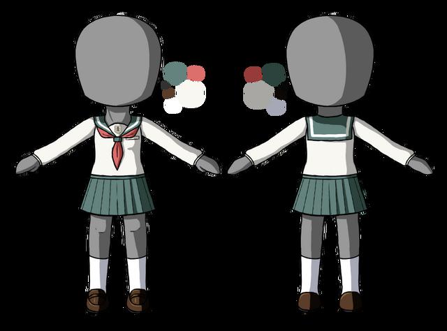 File:Byakudan Female Uniform.png