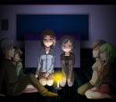 Corpse Party D2: Depths of Despair/Endings