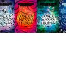 Corte de Espinhos e Rosas (Livros)