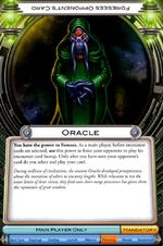 Oracle (FFG)