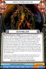 Gambler (FFG)