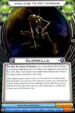 Guerrilla (FFG)