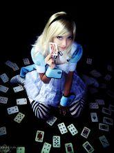 Karen Kasumi - Alice