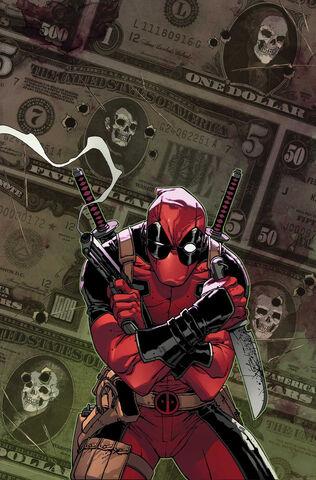 File:Deadpool Vol 3 5 Camuncoli Variant Textless.jpg