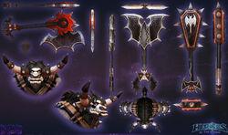 ETC - Master cosplay 2
