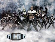 BlackLanternCorps