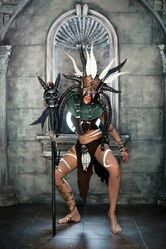Tasha-WitchDoctor