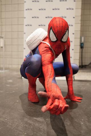 File:Spiderman NYCC.jpg