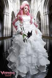 VampyBitMe - Princess Euphemia